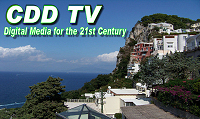 CDD TV: Digital Media for the 21st Century