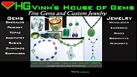 Vinh's House of Gems